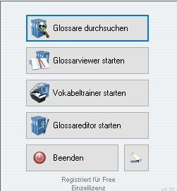 Booth-friendly terminology management: Glossarmanager.de