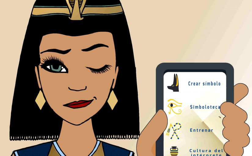 Cleopatra: an App for Automating Symbols for Consecutive Interpreting Note-Taking – Guest Article by Lourdes de la Torre Salceda