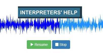 InterpretersHelp's new Practice Module – Great Peer-Reviewing Tool for Students and Grownup Interpreters alike