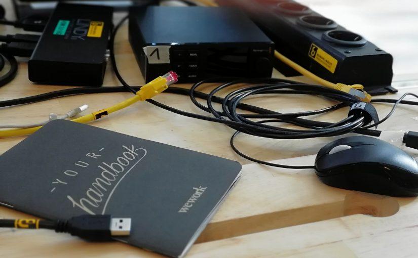 Remote Simultaneous Interpreting … muss das denn sein – und geht das überhaupt?!