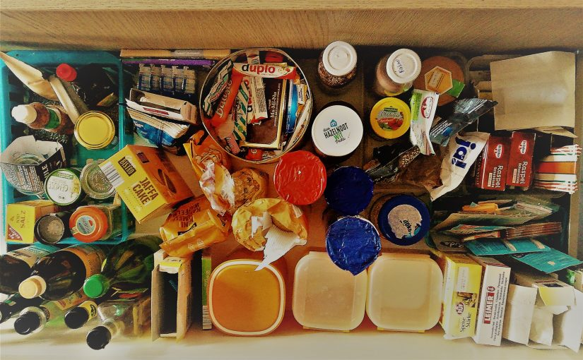 How to keep your glossaries as tidy as your kitchen drawer